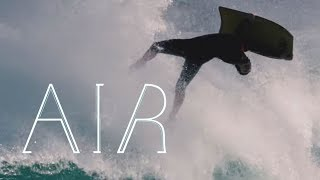AIR - Bonez Filmz - Official Trailer - Mitchell Rawlins
