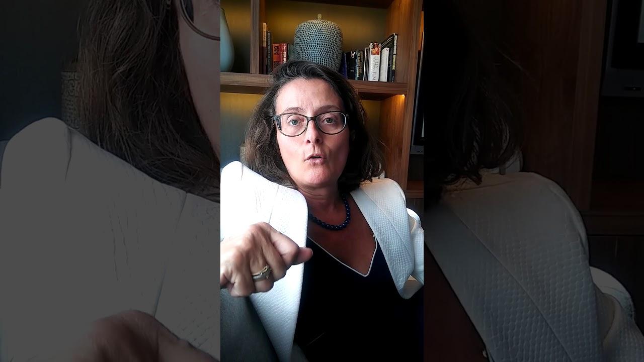 Entrevue avec Paola Barbarino – Partie 1