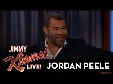 Jordan Peele Excited About New Bachelorette