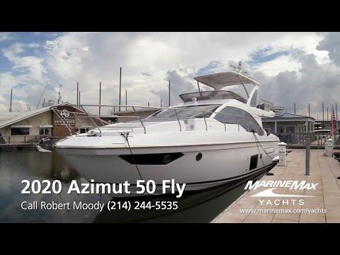 2020 Azimut                                                              50 Image Thumbnail #0