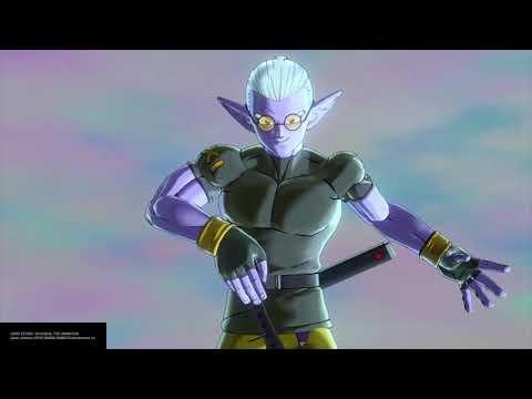 (Dragon Ball) Xenoverse 2-Ep02-The True Cell Games (Ft.Dashing Star Light)