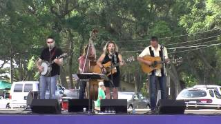 Donna Hughes Band - Where Are You Darlin' - 5/12/12