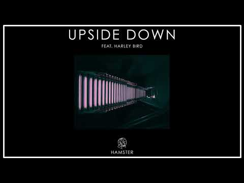 Hamster feat. Harley Bird - Upside Down (Official Audio)