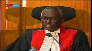 IEBC internal memos expunged from the presidential petition