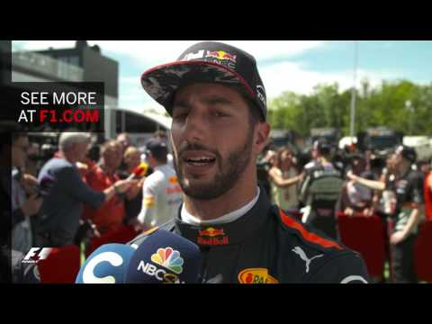 2017 Spanish Grand Prix: Qualifying Reaction