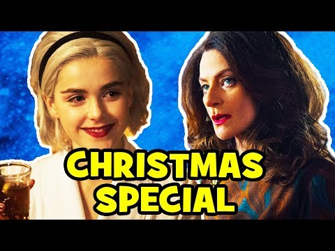 Chilling Adventures of Sabrina Christmas Special EXPLAINED & Season 2 Theories