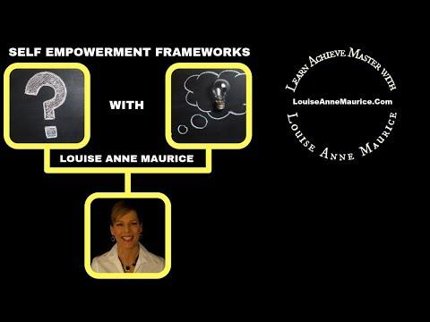 Self-Empowerment Frameworks Coaching Training with ... - YouTube
