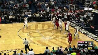 Top10 Plays of NBA 2015 Preseason
