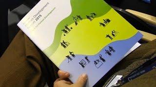 Rapporto UNDP: lavoro e sviluppo umano