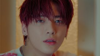 TXT (투모로우바이투게더) '세계가 불타버린 밤, 우린... (Can't You See Me?)' Official Teaser - 태현 (TAEHYUN)