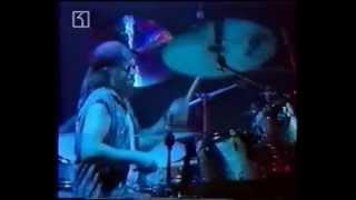 Deep Purple - Fingers To The Bone (Subtitulada Español)