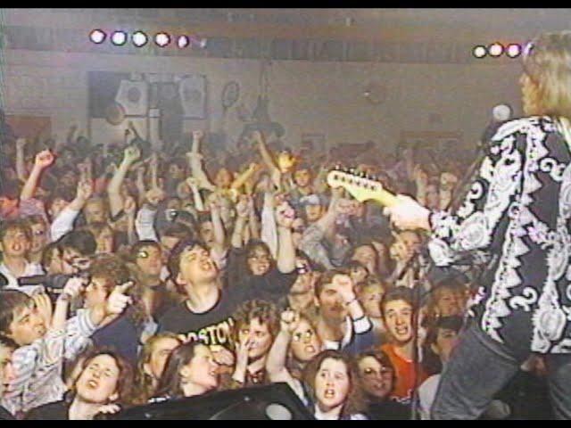 She Ain't Pretty 1990-10-19 St. John's NL