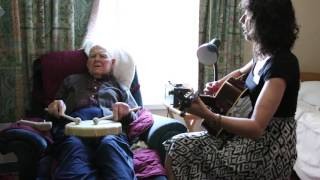 Morley and his music therapy