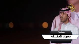 ضاع الحب// كلمات: محمد العضيله// اداء: هويدي الهريويل