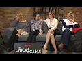 Download Youtube: The stars of Las Chicas Del Cable discuss Spain's