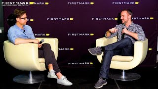 $0 to $60M in 2 Years // Bob Moore, Crossbeam (FirstMark