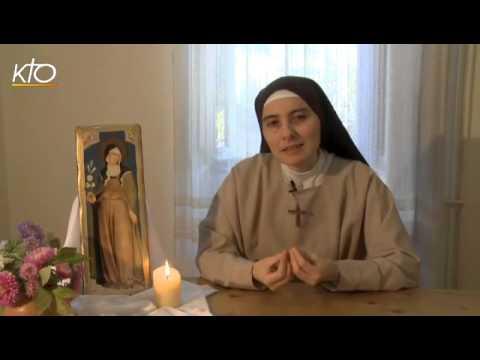 Les Clarisses d'Assise et le Pape François