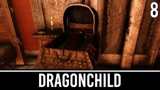 Skyrim Mods: Rigmor of Cyrodiil - Dragonchild - Part 8 (FINALE)