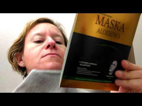Les masques pour la personne le miel le lait