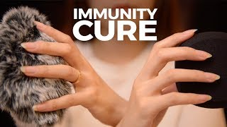 ASMR 10 Triggers to Cure Your Immunity (No Talking)