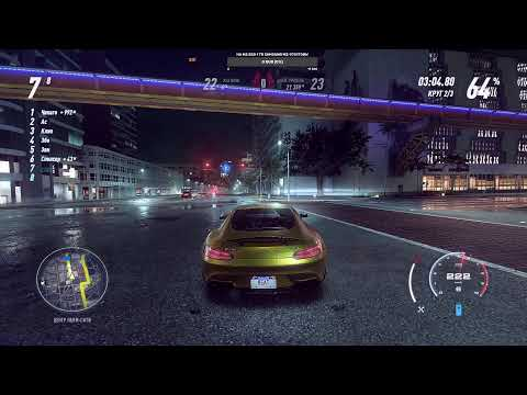 Need for Speed Heat - PART 10