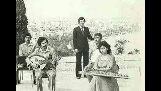 Səxavət Məmmədovdan Super Muğam Ifası   Şahnaz (Sexavet M.)