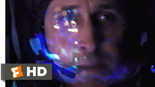 First Man (2018) - The Eagle Has Landed Scene (8/10) | Movieclips