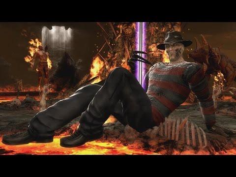 Mortal Kombat 9 Komplete Edition - Mileena Victory Pose *All
