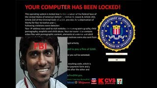 Indian Tech Support Scammers Get A Call From The FBI - SCAMBAITING!