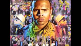Chris Brown - Up 2 You (Lyrics in Description)