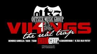 VIKINGS - Outsize Music Group (OFFICIAL AUDIO)