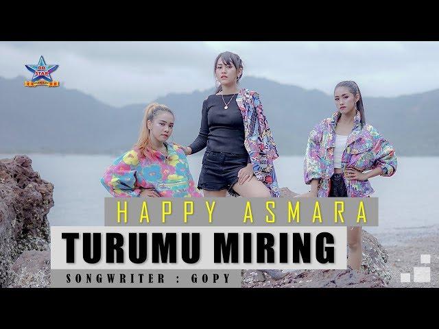 Happy Asmara - Turumu Miring (Remix Version) [OFFICIAL]