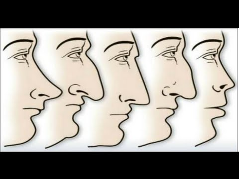Download 7 Simple And Effective Nose Exercises That'll Keep Your Nose In Shape HD Mp4 3GP Video and MP3