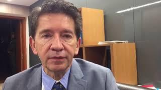 Miniatura Video Luis Pérez, Gobernador de Antioquia