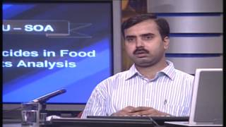 Residual Pesticides in Food Chain and its Analysis