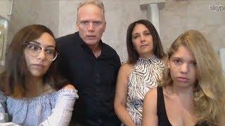 Barcelona attack: Canadian family