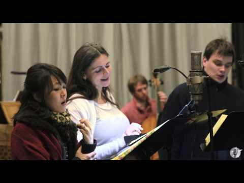 play video:Weihnachtsoratorium -J.S.Bach -La Petite Bande