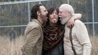 Download Youtube: The Walking Dead: 10 Things That Don't Make Sense