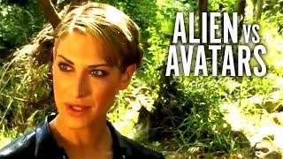 Aliens vs. Avatars (Sci-Fi Trashfilm in voller Länge anschauen, Kompletter Science Fiction Film)