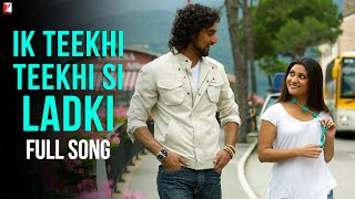 Ik Teekhi Teekhi Si Ladki - Full Song | Laaga   - YouTube