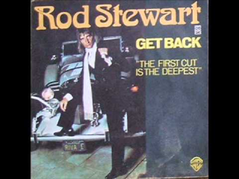 Get Back (1976) (Song) by Rod Stewart