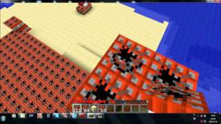 Budowanie Zamku Z TNT