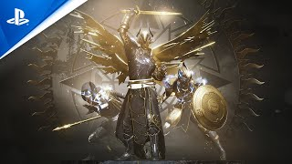 PlayStation Destiny 2: Season of Arrivals – Solstice of Heroes Trailer | PS4 anuncio