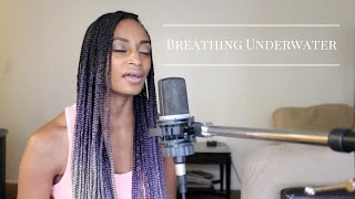 Emeli Sande   Breathing Underwater | Cover By SHARI