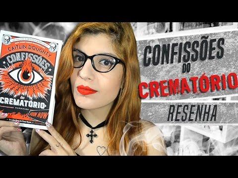 RESENHA: Confissões do Crematório | Poison Books