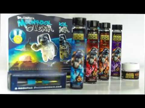 Dr  Zodiak's Moonrock Products - смотреть онлайн на Hah Life