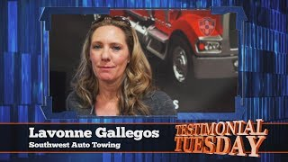 Review: Southwest Auto Towing