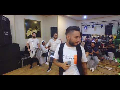 Nikolas Prym & Alin Duma - Regina din maroc [Live Event] Video