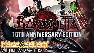 Bayonetta: 10th Anniversary Edition - The Dojo (Let's Play)