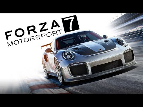 Forza Motorsport 7 Soundtrack (Full OST)